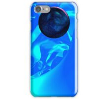 On A Wave iPhone Case/Skin