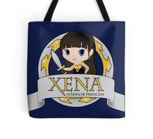 XENA the Warrior Princess Tote Bag