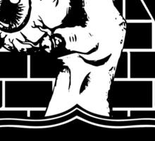 Anti NWO - No World Order Sticker