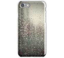 Wet Days iPhone Case/Skin
