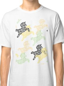 unicorn! Classic T-Shirt