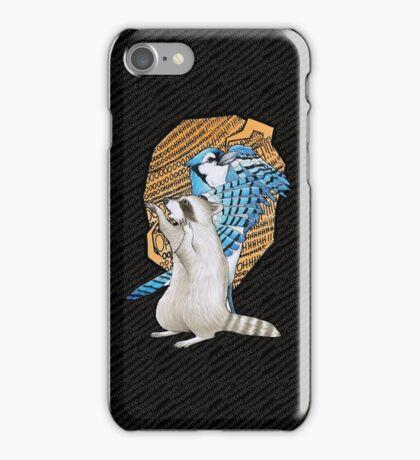 Ohhhhhhhhhhhh!  iPhone Case/Skin