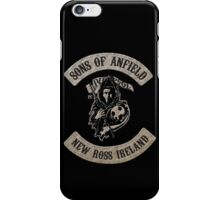 Sons of Anfield - New Ross Ireland iPhone Case/Skin