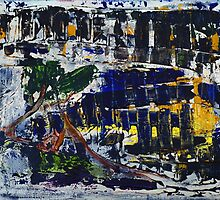 City by the Bay (2011) by Penny Vogan