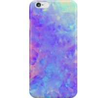 Abstract Starry Stuff 1 iPhone Case/Skin