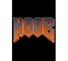 NOOB Photographic Print