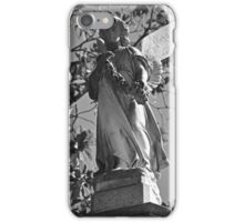 Harmon Angel iPhone Case/Skin