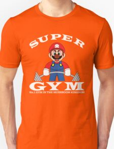 Super Gym T-Shirt