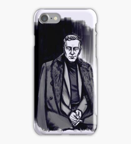 Mr. Waltz iPhone Case/Skin