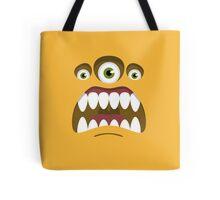 The Monsterrataz: Mr. Aaargh J. Monster Tote Bag