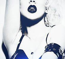 Christina Aguilera - Madam X shirt by IamStevenAndrew
