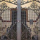 The Gates  by John  Kapusta
