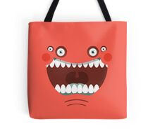 The Monsterrataz: Mr. Tubby J. Monster Tote Bag