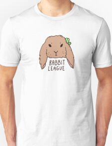 RABBIT LEAGUE T-Shirt