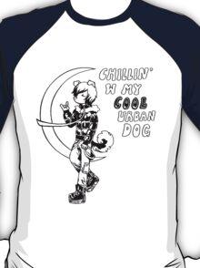 COOL URBAN DOG T-Shirt