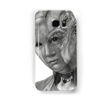Nebula Samsung Galaxy Case/Skin