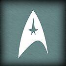 Star Trek by lizzielizabeth