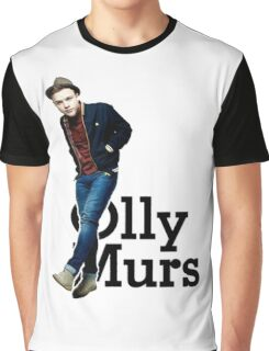 olly murs Graphic T-Shirt