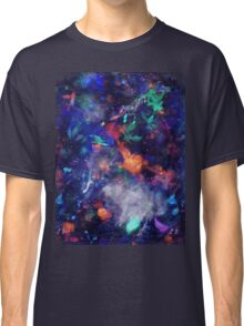 Colour Splash Classic T-Shirt