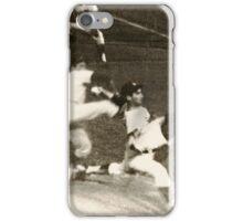 Sandy Koufax Wind-Up iPhone Case/Skin