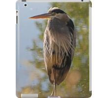 Bird Watch iPad Case/Skin