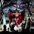 VAMPIRE DREAMS by dgstudio
