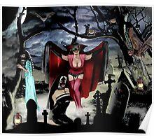 VAMPIRE DREAMS Poster