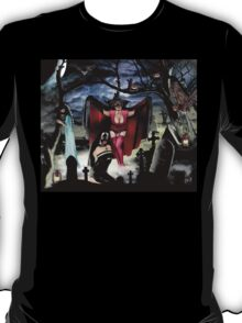 VAMPIRE DREAMS T-Shirt