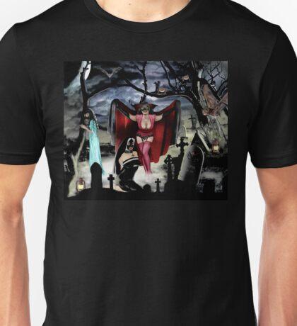 VAMPIRE DREAMS Unisex T-Shirt