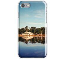 Reflections of a Queenslander iPhone Case/Skin