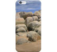 bouldering iPhone Case/Skin