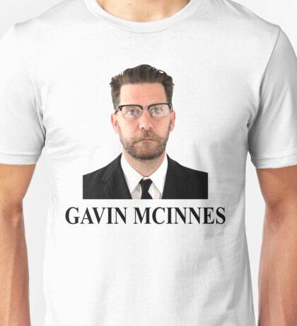 Gavin Mcinnes Unisex T-Shirt