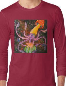 Last of the Star Makers Long Sleeve T-Shirt