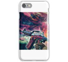 Hyper Beast M4 CSGO iPhone Case/Skin