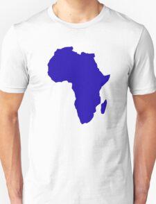 Africa map T-Shirt
