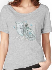 Trico: The Last Guardian Women's Relaxed Fit T-Shirt