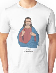 Our Savior, Nathan Lyon Unisex T-Shirt