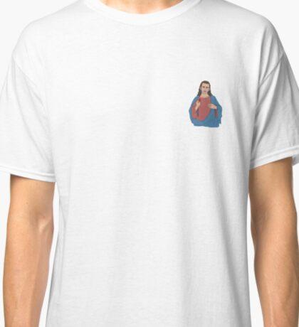 Nathan Jesus Christ Lyon Classic T-Shirt