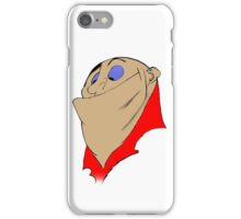 Alberto iPhone Case/Skin