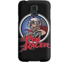 Pod Racer! Samsung Galaxy Case/Skin