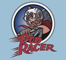 Pod Racer! Kids Clothes