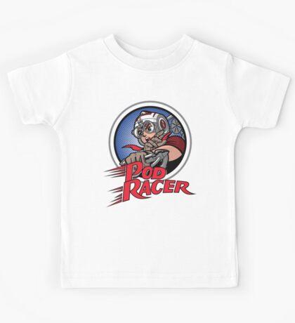 Pod Racer! Kids Tee