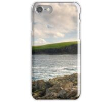 Poirtin from Keel iPhone Case/Skin