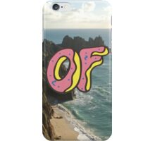 Odd Future iPhone Case/Skin