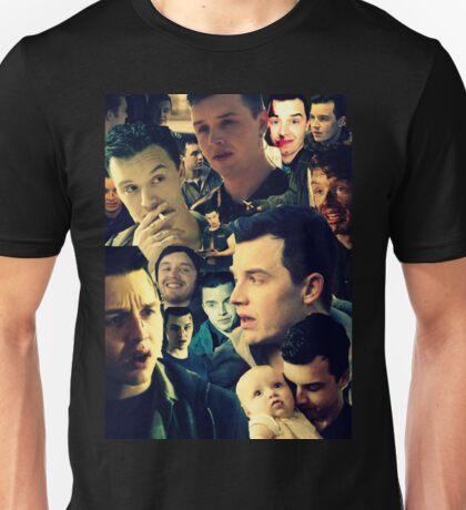 Mickey Milkovich - Shameless Unisex T-Shirt
