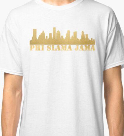 Phi Slama Jama T-Shirt Classic T-Shirt