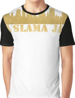 Phi Slama Jama T-Shirt Graphic T-Shirt