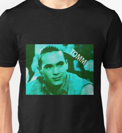 Green Power Ranger Tommy Unisex T-Shirt