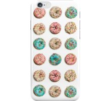 Royal Donuts with Sprinkles iPhone Case/Skin