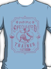 Psychic Specialized Trainer II T-Shirt